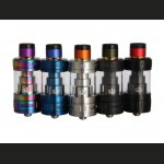 Sub Ohm clearomizer