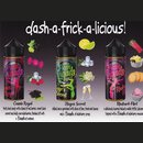 Dash Liquid Aroma Cassis Royal 20 ml