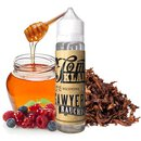 Tom Klarks - Tom Sawyer Rauchig Premium Liquid 60 ml