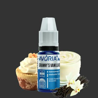 Grannys Vanilla Dream 12 ml