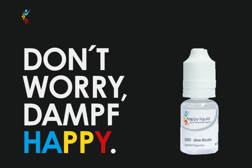 Happy Liquids